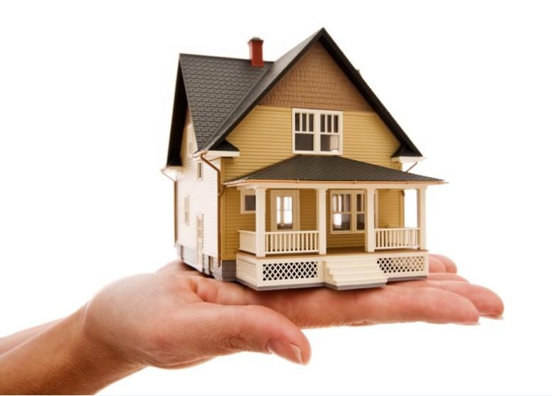 Банковская гарантия, ипотека